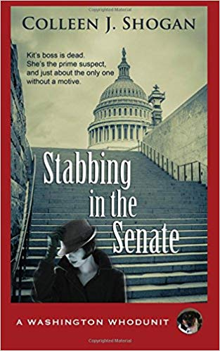 Stabbing in the Senate